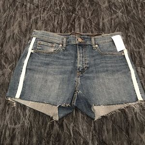 NWT Banana Republic Shorts